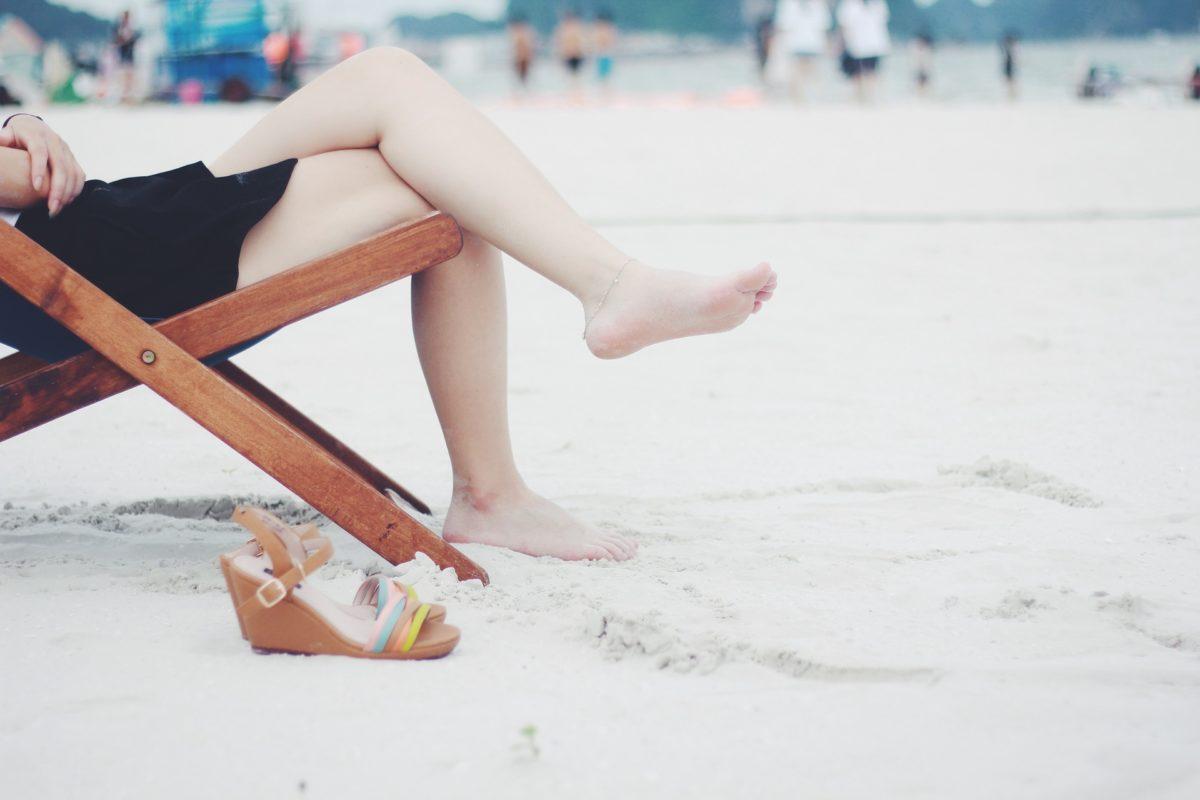 Rodzaje depilacji- jak skutecznie eliminować zbędne owłosienie