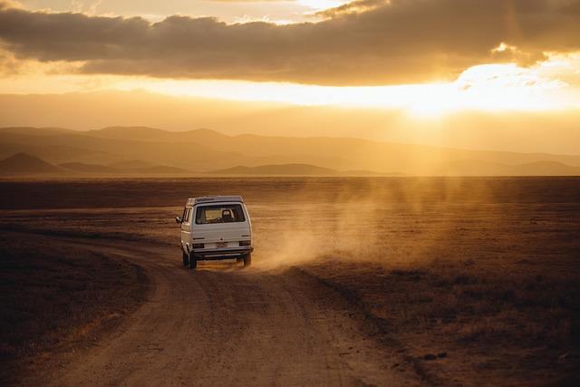 Odjazdy własnym transportem czy to korzystna opcja.